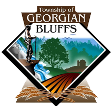 Georgian Bluffs Logo
