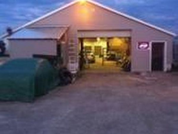 Picture of Garage