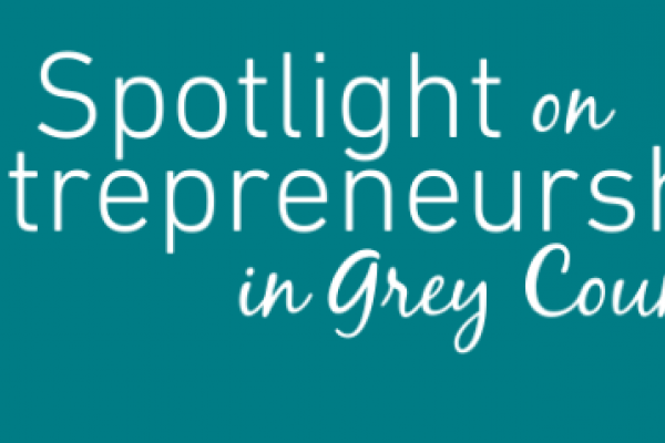 Spotlight on entrepreneurship