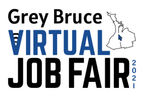 Grey Bruce Virtual Job Fair 2021